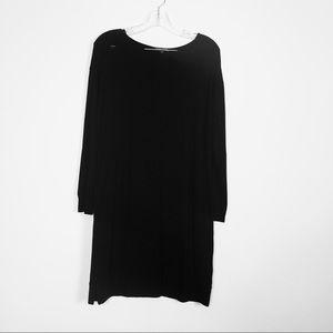 Eileen Fisher NEW beautiful dress PM/PM
